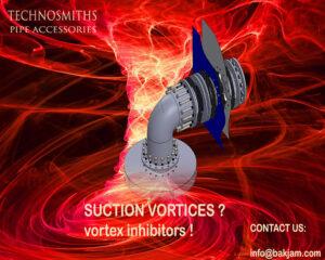 VORTEX INHIBITORS-ANTI VORTEX PLATES-ANTI VORTEX ASSEMBLY-WORLDWIDE EXPORTERS ii